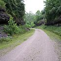 Thumbnail image of the North Bend Rail Trail
