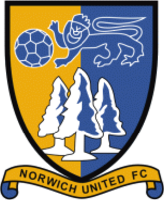 Norwich United F.C. - Image: Norwich United FC