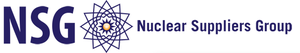 Nuclear Suppliers Group - Image: Nuclear Suppliers Group Logo