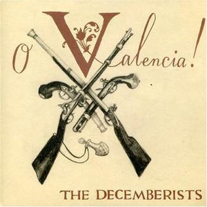 O Valencia! - Image: O Valencia