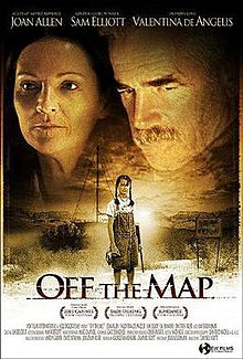 Off The Map Movie Off the Map (film)   Wikipedia