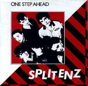 One Step Ahead (Split Enz song) - Image: One Step Ahead