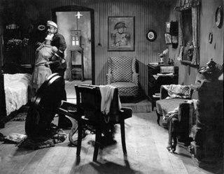 <i>Orient Express</i> (1927 film) 1927 film by Wilhelm Thiele