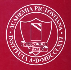 Pictou Academy