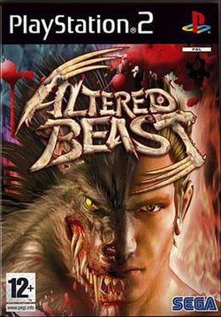 Altered Beast (2005 video game)
