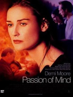 Passion of Mind - Promotional film poster