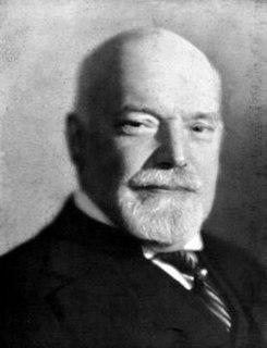 Paul-Émile Janson Belgian politician (1872–1944)