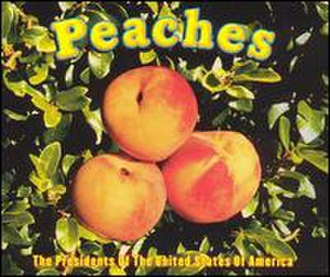 Peaches (The Presidents of the United States of America song) - Image: Peaches single