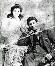 Photo of Adelaide Knight and Donald Adolphus Brown.jpg