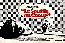 Poster2 Louis Malle Murmur of the Heart Le Souffle au coeur.jpg