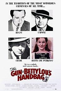 <i>The Gun in Betty Lous Handbag</i>