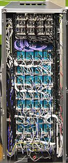 QPACE2 massively parallel and scalable supercomputer