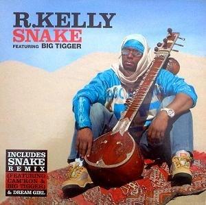 Snake (song)