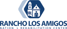 Rancho Los Amigos National Rehabilitation Center logo.png