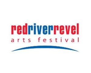 Red River Revel - Image: Redriverrevellogo