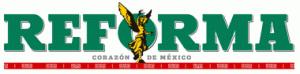Reforma - Image: Reforma logo