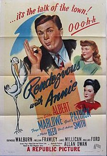 Rendezvous with Annie poster.jpg