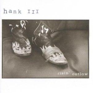 Risin' Outlaw - Image: Risin' Outlaw