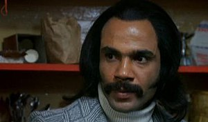 Ron O'Neal - O'Neal in Super Fly (1972).