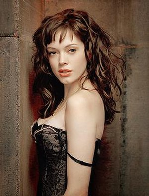 Paige Matthews - Image: Rose Mc Gowan as Paige
