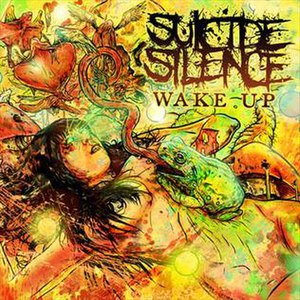 Wake Up (Suicide Silence song) - Image: SS Wake Up