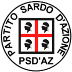 Sardinian Action Party - Image: Sardinian Action Party