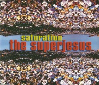 Saturation (song) - Image: Saturation by The Superjesus