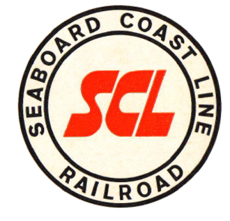 Seaboard Coast Line Railroad - Image: Seaboard Coast Line Herald