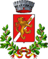 Coat of arms of Sesto al Reghena