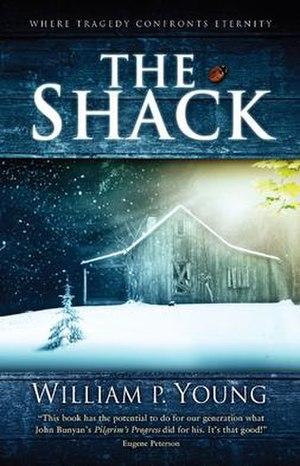 The Shack - Image: Shackover