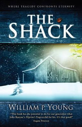 The Shack - Image: Shackover