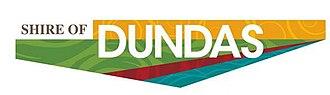 Shire of Dundas - Image: Shire of Dundas Logo