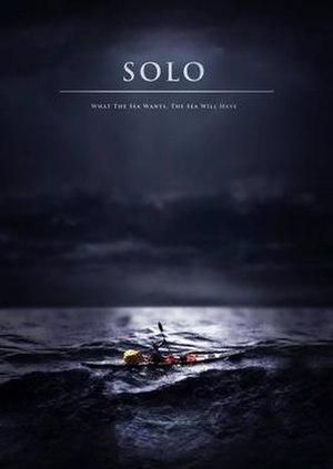 Solo (2008 film) - Image: Solodocumentaryfilm