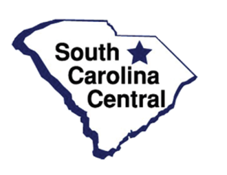 South Carolina Central Railroad - The old South Carolina Central Railroad logo.