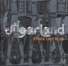 Sugarland - Stuck Like Glue cd single.png