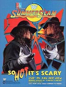 summerslam 1994 wikipedia