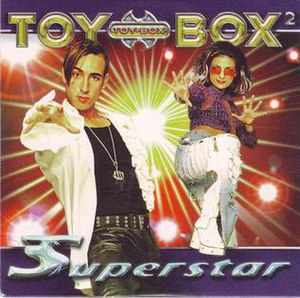 Superstar (Toy-Box song) - Image: Superstar (Toy Box song)