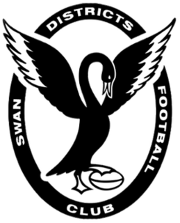 Swan Districts Football Club