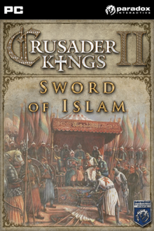 Crusader Kings II: Sword of Islam - Wikipedia