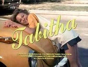 Tabitha (TV series) - Image: Tabitha title