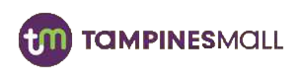 Tampines Mall - Image: Tampines Mall Logo