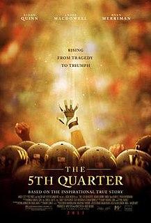 <i>The 5th Quarter</i>