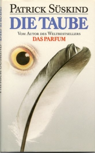 The Pigeon (novella) - First edition