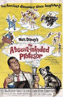 1961 film by Robert Stevenson