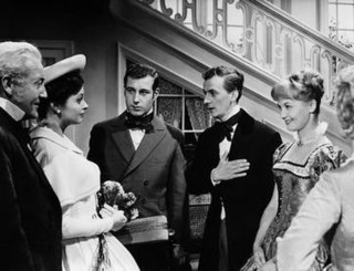 <i>The Buddenbrooks</i> (1959 film) 1959 film