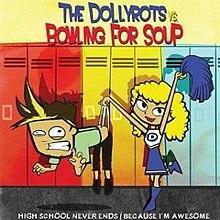 The Dollyrots vs. Bowling for Soup - Wikipedia