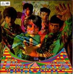Evolution (The Hollies album) - Image: The Hollies Evolution album Cover