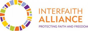 The Interfaith Alliance logo.