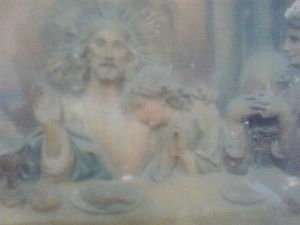 Calbayog - Christ Magdalene