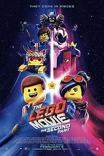 List Of Lego Films And Tv Series Wikivividly